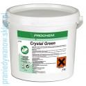 PROCHEM S777 Crystal Green - 4kg
