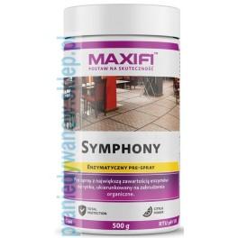 Maxifi prespray enzymatyczny symphony (0,5kg)