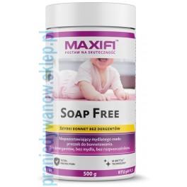 Maxifi Soap free do bonetowania 0,5 kg