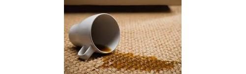 Odplamiacze do dywanów i tapicerki